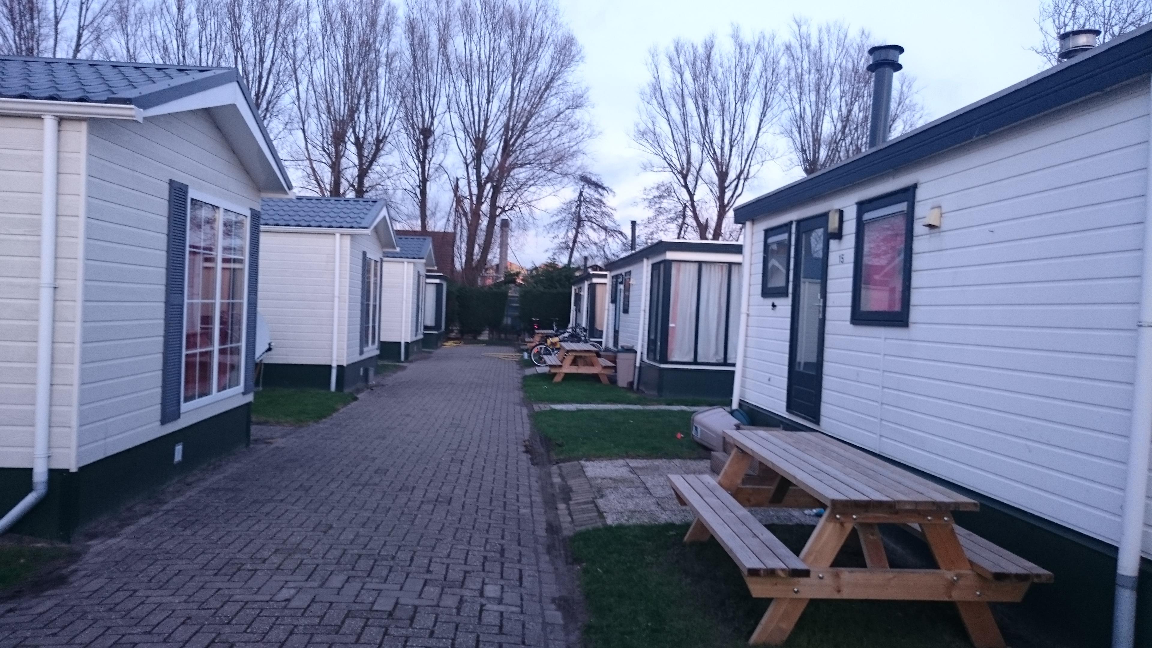 The bungalow park_cottages